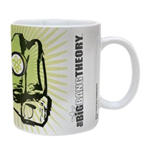Big Bang Theory Mug 140908