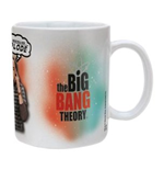 Big Bang Theory Mug 140909