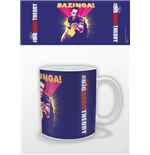 Big Bang Theory Mug 140911