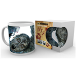 The Walking Dead Mug  - Window