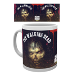 The Walking Dead Mug 140970