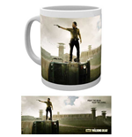 The Walking Dead Mug 140973