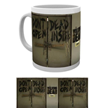 The Walking Dead Mug 140978
