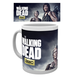 The Walking Dead Mug 140979