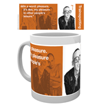 Trainspotting Mug - Spud