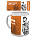 Trainspotting Mug - Renton