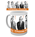Trainspotting Mug 140985