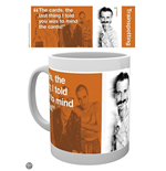 Trainspotting Mug - Begbie