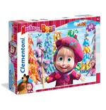 Masha and the Bear Puzzles 141153