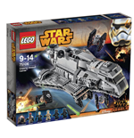 Star Wars Lego and MegaBloks 141257