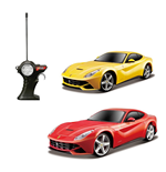 1:14 Ferrari F12 Berlinetta Remote Control Car
