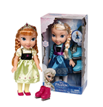 Frozen Toy 141410