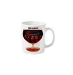 Deep Purple Mug 141545