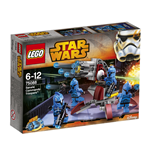 Star Wars Lego and MegaBloks 142144