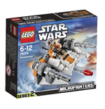 Star Wars Lego and MegaBloks 142152