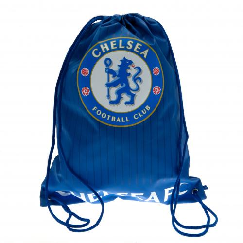 Chelsea F.C. Gym Bag FD