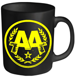 Asking Alexandria Mug 142190