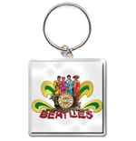 Beatles Keychain 142234