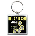 Beatles Keychain 142242