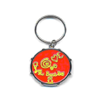 Beatles Keychain 142245