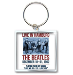 Beatles Keychain 142259