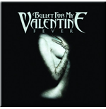 Bullet For My Valentine Magnet 142397
