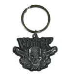 Bullet For My Valentine Keychain 142399
