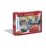 Cars Puzzles 142423