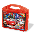 Cars Puzzles 142431