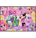 Mickey Mouse Puzzles 142449