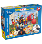 Mickey Mouse Puzzles 142450