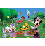 Mickey Mouse Puzzles 142462