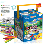 Mickey Mouse Puzzles 142466