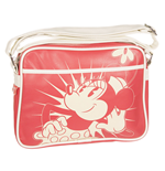 Disney Minnie Small Retro Messenger Bag