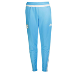 2015-2016 Marseille Adidas Training Pants (Blue)