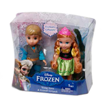 Frozen Doll 142646