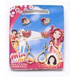 Mia and me Earrings 142761