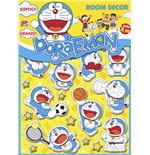 Doraemon Sticker 142891
