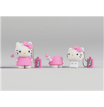 Hello Kitty Memory Stick 142898