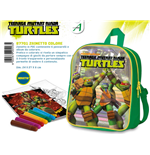 Ninja Turtles Backpack 142925