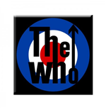 The Who Magnet 142964