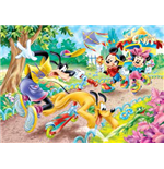 Mickey Mouse Puzzles 143048
