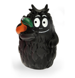 Barbapapa Toy - Barbabeau with toucan