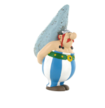 Asterix & Obelix Money Box - Obelix with Menir