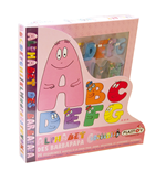 Barbapapa Alphabet