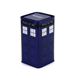 Doctor Who Money Box - 50th Tardis