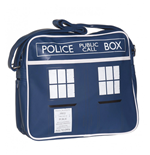 Doctor Who Messenger Bag 143346