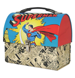 Superman Metal Bag - Superman