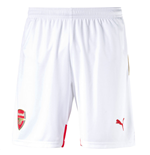 2015-2016 Arsenal Home Football Shorts (Kids)
