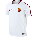 2015-2016 AS Roma Nike Training Shirt (White) - Kids